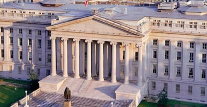 Treasury Dept. official leaked financial records of Trump associates to BuzzFeed