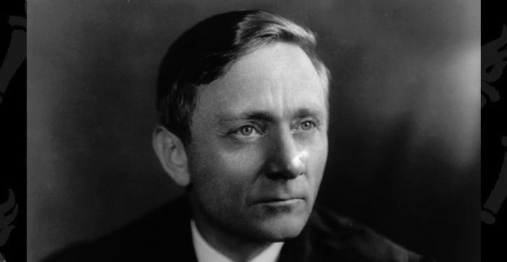Media invent charges while ignoring sexual harassment by Justice William O. Douglas