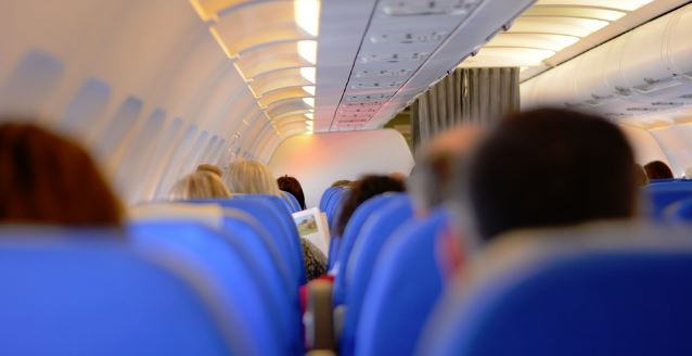 Great news: Airlines may start weighing passengers