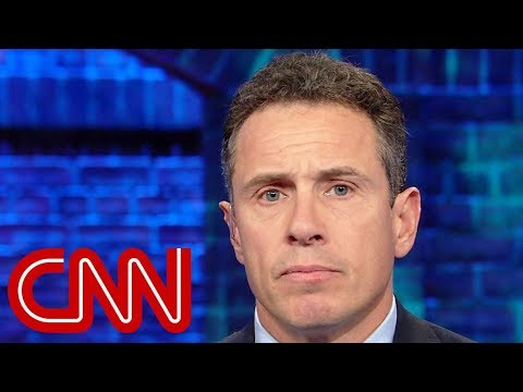 Chris Cuomo: Police reform will come when 'police start killing white people's kids'
