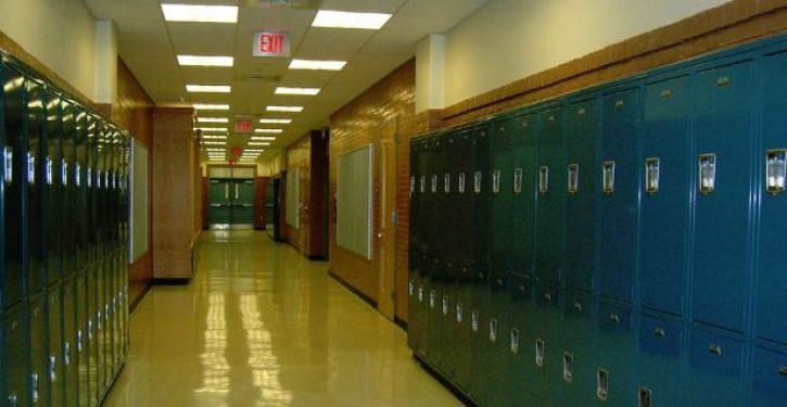 Student shot dead at North Carolina high school