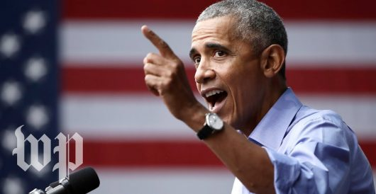 Obama still hates America as much as ever, calls it 'confused, blind, racist' by LU Staff