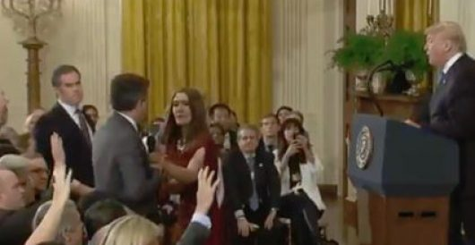 Fox News misses mark by siding with CNN, Acosta: Viewers speak out by Joe Newby