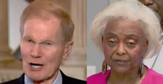 If Bill Nelson ends up losing — and he will — it won't be for Brenda Snipes's lack of trying by LU Staff