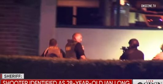 What doesn't work: After the mass shooting at a California nightclub; 13 dead, 21 injured by J.E. Dyer