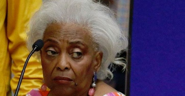 MSNBC's Andrea Mitchell falsely insists Snipes of Broward Co. is not a Democrat