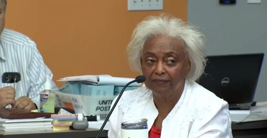 Brenda Snipes, under fire for election management in Broward County, tenders her resignation by LU Staff