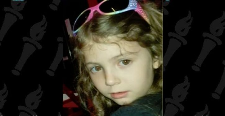 'Daddy, I'm hurt': 6-year-old girl shot while family waits at McDonald's drive-thru