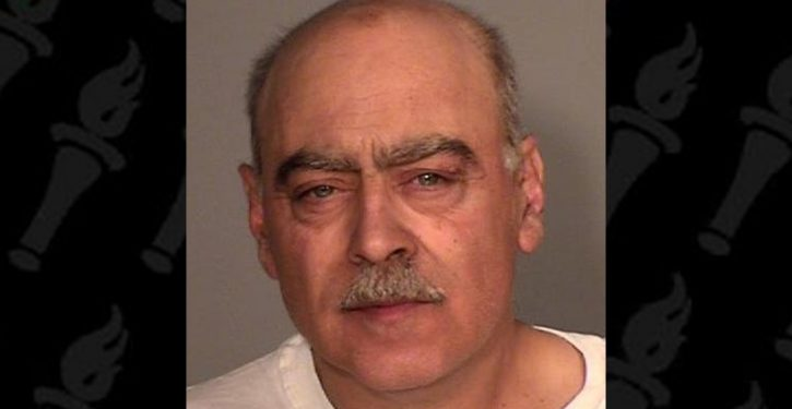 Minnesota: Man arrested for ramming gate of governor's residence with vehicle