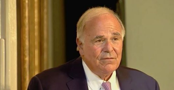 Former Dem Gov. Ed Rendell says Biden's verbal blunders make him 'appear genuine'