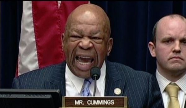 Dem Reps. Cummings, Waters, Schiff sign agreement to coordinate attacks against Trump by Joe Newby