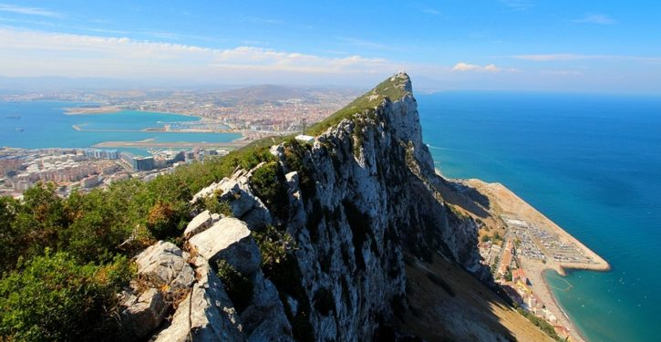 Spain holds up Brexit deal with concerns over Gibraltar
