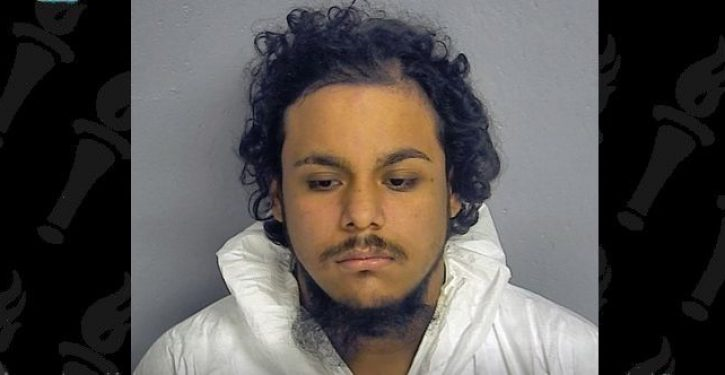 ICE: Illegal alien released by sanctuary county proceeds to murder three people