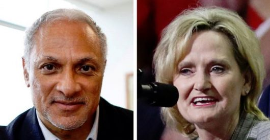 Another off-hand remark becomes a dog whistle in a yet-to-be-decided Senate race by LU Staff