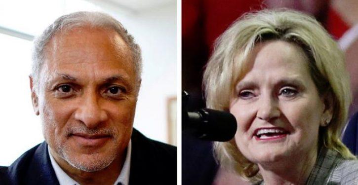Rating change: Mississippi Senate race no longer solid Republican