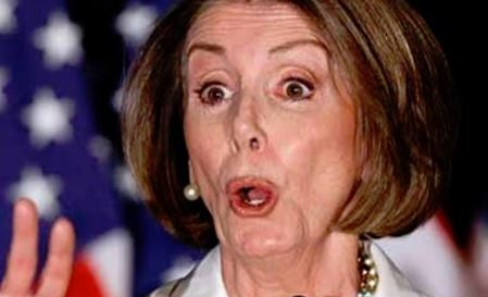 Pelosi has gone 'all in' on gov't shutdown: Will her gamble pay off?