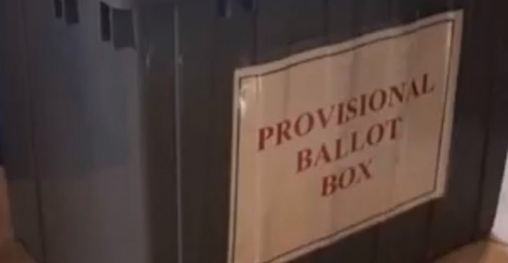 Postal facility holding uncounted ballots same one that processed Sayoc's pipe bombs