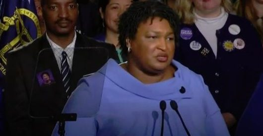 5 reasons why Stacey Abrams would be a risky VP choice for Joe Biden by Daily Caller News Foundation