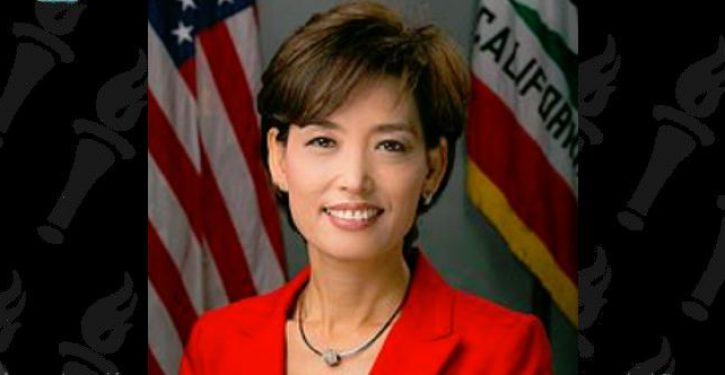 Why have media ignored Young Kim, who could be first Korean-American woman elected to Congress?