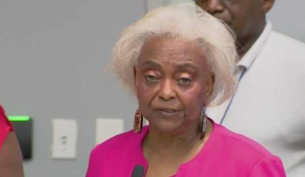 The Left claims Brenda Snipes is not a Democrat. Their proof? by Ben Bowles