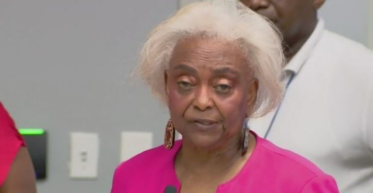 The Left claims Brenda Snipes is not a Democrat. Their proof?