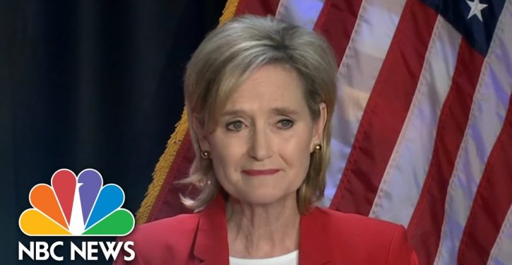 Mississippi: Republican Cindy Hyde-Smith wins U.S. Senate runoff