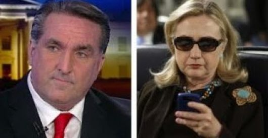 Former IC IG: Hillary probe plagued by mysterious tails on investigators, leaks possibly by Clinton-linked attorney by Daily Caller News Foundation