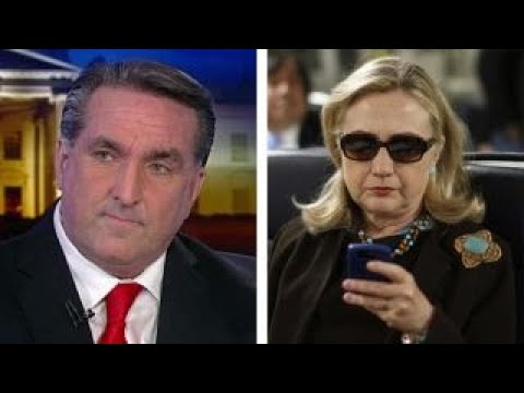 Former IC IG: Hillary probe plagued by mysterious tails on investigators, leaks possibly by Clinton-linked attorney