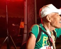 VIDEO: After nearly 18 hours, 88-year-old man finishes Honolulu Marathon
