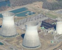Nuclear power production peaks due to efficiency and reliability