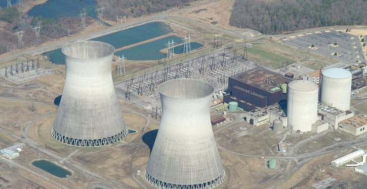 Happy Earth Day: Celebrate nuclear power