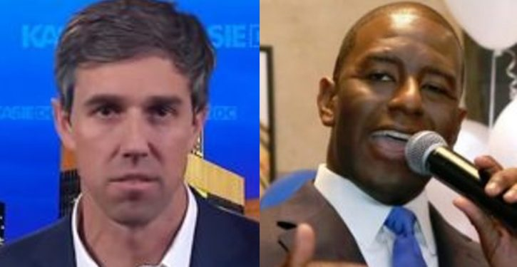 Meetings with Obama: Is O'Rourke-Gillum the fantasy ticket America is ready for?