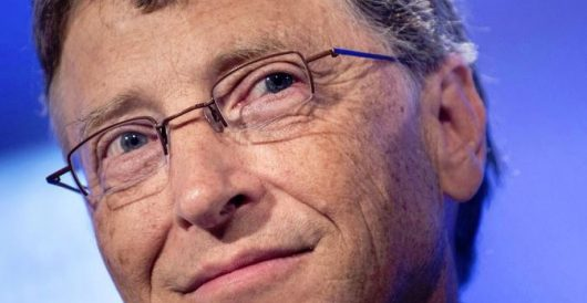 Bill Gates's modest proposal for reducing risk of future pandemics by LU Staff
