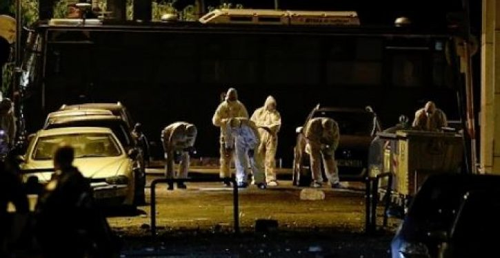 Recent explosions in Greece spark worries of emerging urban violence
