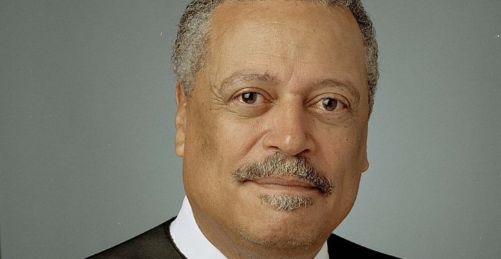 Just can't quit him: Judge Emmet Sullivan still won't dismiss Flynn case