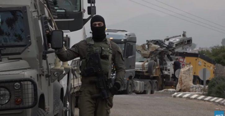 U.S: Terror tunnels found by IDF suggest Iran planning 'massive' war in Mideast