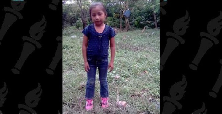Father of Guatemalan girl who died in U.S. custody has 'no complaints' about her treatment