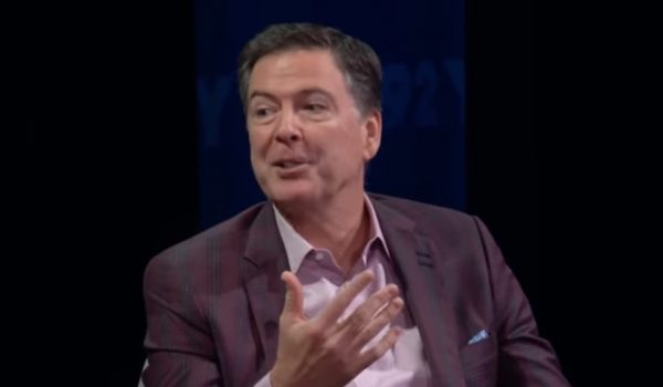 Comey: He wouldn't have tried an FBI ambush like Flynn's with a different administration by J.E. Dyer