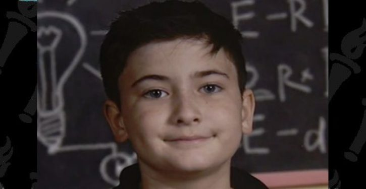 Disgraceful: Middle schooler relentlessly bullied because of his last name, which is…