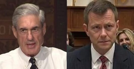 Judge orders original Flynn 302 made public in redacted version; as usual, it exposes what the FBI was doing by J.E. Dyer