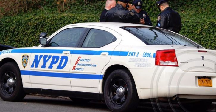 272 uniformed NYPD cops have filed for retirement since George Floyd's death
