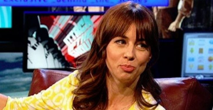 Jewish actress Natasha Leggero: Great thing about Judaism is 'abortions are cool'