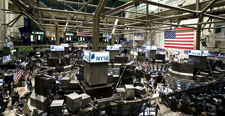 Stock market sell-off continues; 'mysterious plunge' overnight in equity futures