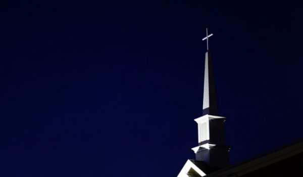 To bypass lockdowns, Calif. pastor temporarily turns church into strip club by LU Staff