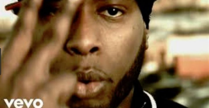 Rapper Talib Kweli: 'Nazi Germany had a wall called the Berlin Wall'
