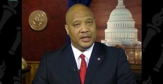 Dem Rep. André Carson predicts 30-35 Muslims in Congress, Muslim president or veep by 2030 by LU Staff