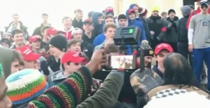 Independent probe shows Covington boys told truth, confirms Nathan Phillips is liar