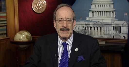 Dem Rep. Eliot Engel on hot mic: 'If I didn't have a primary I wouldn't care' about protests by Daily Caller News Foundation