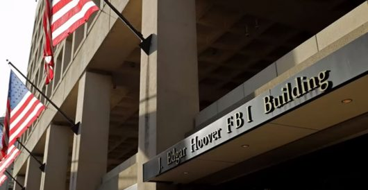 FBI's former top lawyer acknowledged 'unusual' steps in early days of Russia probe by Daily Caller News Foundation