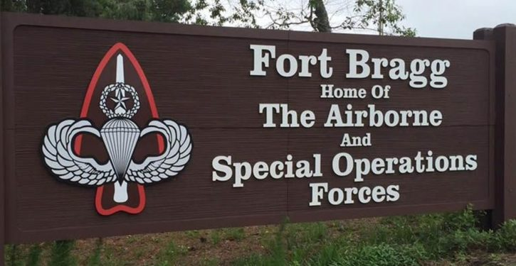 Ft Bragg soldiers said to have arranged sham marriages for immigrants